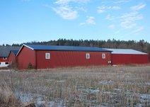 Sevesgård 7a, Stråvalla