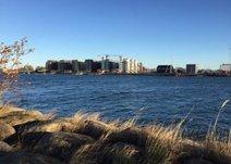 Sundskajen 22, Limhamns hamnområde