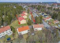 Hyggesvägen 1-3, Umeå