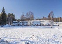 Gräddvägen 17, Umeå