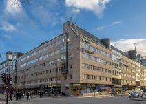 Olof Palmes gata 29, Norrmalm