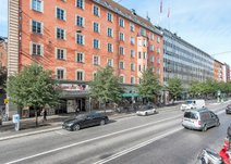 Birger Jarlsgatan 41, City