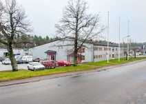 Fogdevägen 1A, Täby