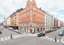 Linnégatan 22, Östermalm