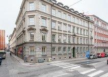 Olof Palmes gata 23, City Stockholm (Stockholm)