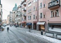 Nybrogatan 9, City