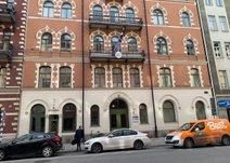 Kommendörsgatan 16, Östermalm (Stockholm)