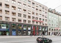 Kungsgatan 12, City