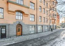 Birger Jarlsgatan 131, Vasastan