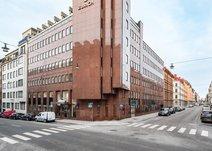 Linnégatan 5, Östermalm