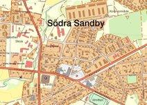 Revingevägen 2, Södra Sandby