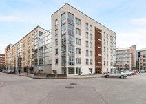 Heliosgatan 34, Södra Hammarbyhamnen (Stockholm)