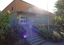 Herrgårdsgatan 12, Degerfors