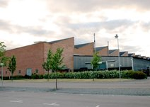 Metallverksgatan 1, Kopparlunden