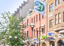 Kungsgatan 21, Eskilstuna