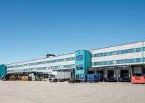 Manttaalitie 5-7, Norrland