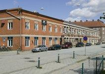 Hasselgatan 6, Malmö