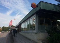 Stationsvägen 18, Fagersta