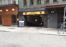 Ingmar Bergmans gata 4, Norrort (Stockholm)