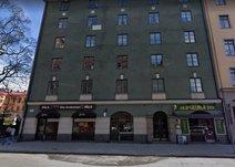 Scheelegatan 12, Kungsholmen