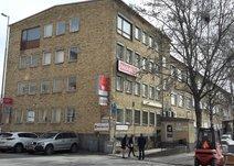Vretensborgsvägen 9, Västberga