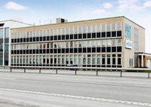 Murmansgatan 119, Kirseberg (Malmö)