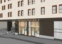 Bryggargatan 4, Norrmalm