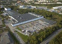 Elektronikhöjden 6-10, Jakobsberg