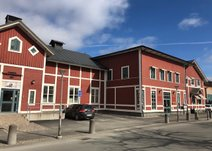 Kompanigatan 8, Jönköping