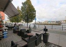Bistro & Cafe / Hammarby Sjöstad, Hammarby