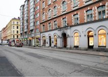 Kungsholmsgatan 20, KUNGSHOLMEN