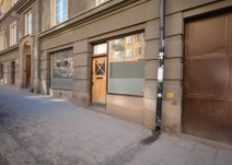 Kontor - Rörstrandsgatan -, Inom tull (Stockholm)