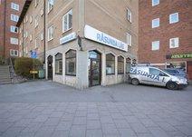 Butik - Råsundavägen - Solna, SOLNA