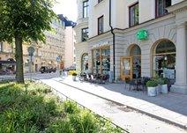 Lokal Kungsholmen Kungsbroplan, City