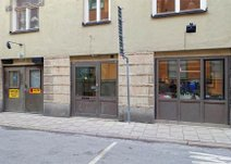Tavastgatan 34, Inom tull (Stockholm)