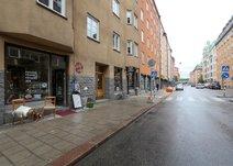 Östgötagatan 79, Södermalm