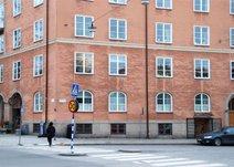 Kontor Östermalm, Östermalm (Stockholm)