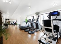 Gym/Träning/Kampsport, Östermalm