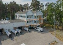 Balticvägen 3A, Södertälje