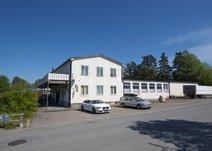 Kungsvägen 34, Rosersberg