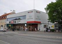Linnégatan 42, Limhamn