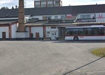 Centrumvägen 55, Brunflo