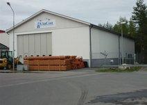 Industrivägen 4, 4A-C, Kallax Företagsstad/Bergnäset