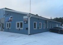 Upplagsvägen 3, 3A, 5, Kallax Företagsstad/Bergnäset