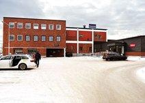 Skolvägen 3,, Ludvika