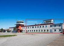 Sundsvall/Härnösand Flygplats, Timrå