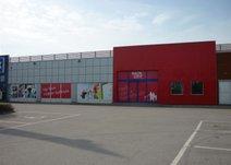 Fläktgatan 10 & 14, Industrigatan 4, BackCity