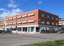 Nybrogatan 26, Centrum