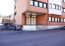 Hulda Lindgrens gata 8, Högsbo
