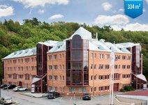 Gruvgatan 35, Högsbo